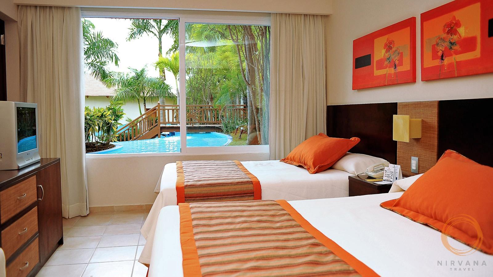 Tropical Princess Beach Resort  Spa   NirvanaTravelcz