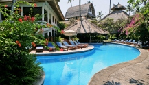 Sativa Sanur Cottages