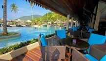 The Taaras Beach & Spa Resort